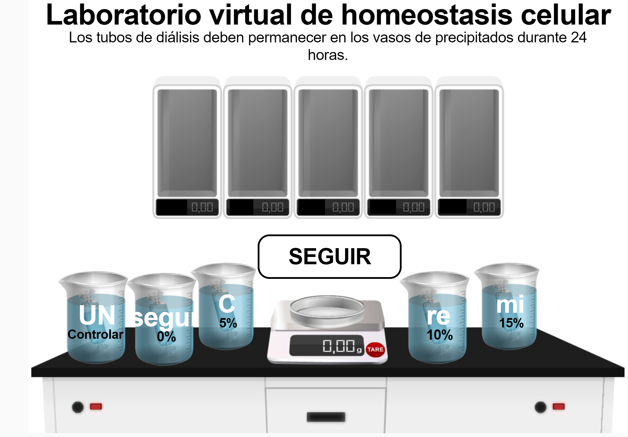 Day 2: Diffusion & Cell Homeostasis VIRTUAL LAB - Lillian ...